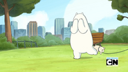 Chloe and Ice Bear 098