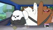 Panda's Date 097