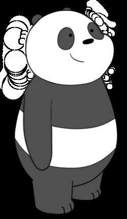 File:Panda Standing.png