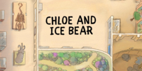 Chloe and Ice Bear/Gallery