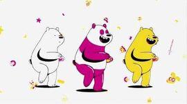 We Bare Bears (DIMENSIONAL) - We Bare Bears