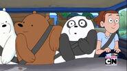 Panda's Date 067