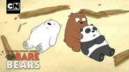 The Island - We Bare Bears - Cartoon Network