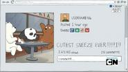 Sneeze 51