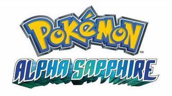 Contest Hall Lobby - Pokémon Omega Ruby & Alpha Sapphire Music Extended