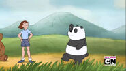 Panda's Date 071