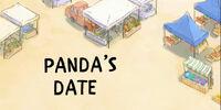Panda's Date/Gallery