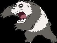 Primal Panda