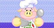 Chef Gazpacho Newspaper
