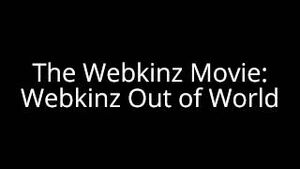 Webkinz Out of World Titlecard
