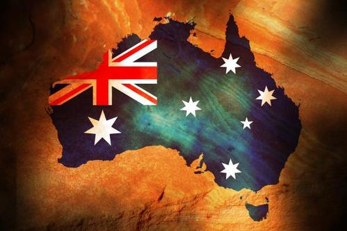 File:Australian-flag-on-rock-phill-petrovic.jpg