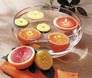 Citrus bevel bowl p