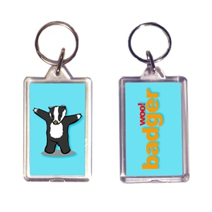 File:Badger Keyring.jpg