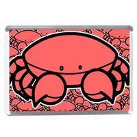 Crabs Fridge Magnet