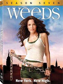 Weeds S7 DVD