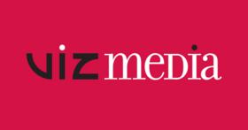 Viz Media Logo 2