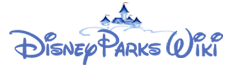 File:Disney Parks Wiki-wordmark.png