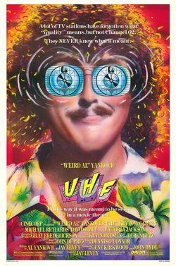 UHF Movie