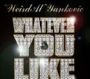 Single:Whatever You Like
