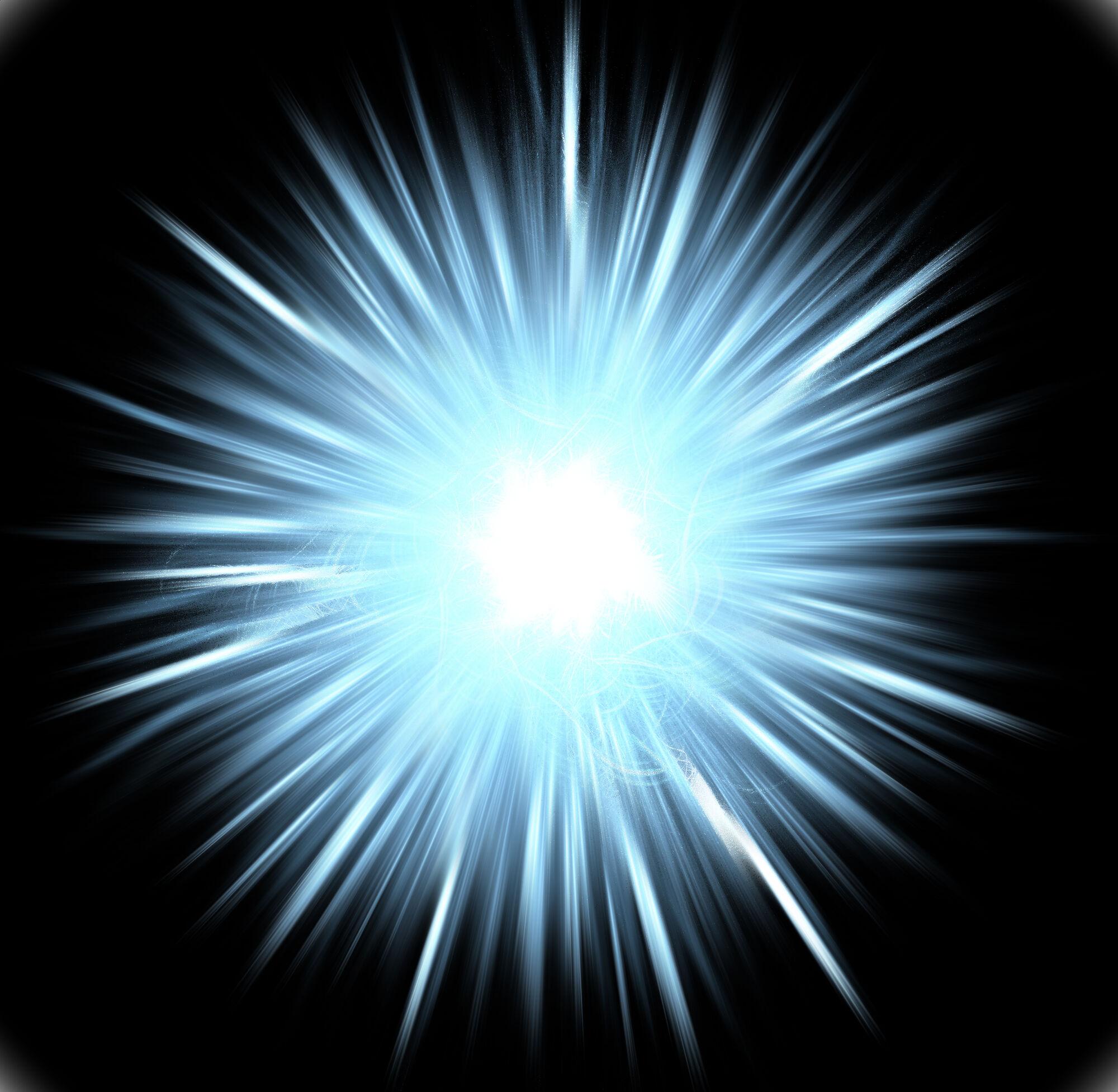 photokinesis  light energy manipulation