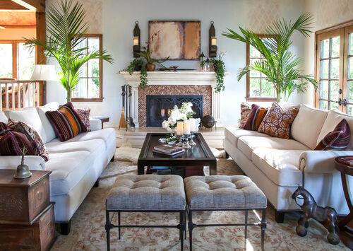 De Angelis Living Room