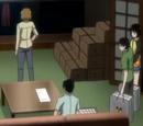 "Episode 18 - ""Welcome to No Future!"""