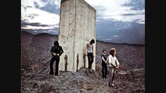 The Who - Getting in Tune