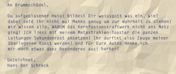 Drohbrief7