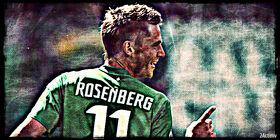 Markus Rosenberg 2 Wallpaper 3