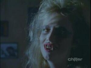 Werewolf Vicki