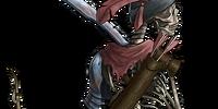 Bone Shooter