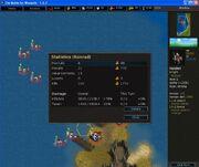 Bay of Pearls Ending Statistic