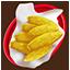 Wt corn dodgers collectable doober