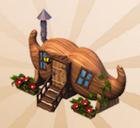 Mustache House