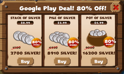 Google Play Deal 2014-09-04