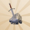 SwordInRock