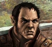 Rendar Bladehawk