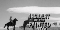 Incident of the Painted Lady