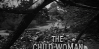The Child-Woman