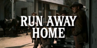 Run Away Home