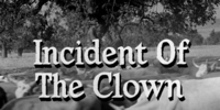 Incident of the Clown
