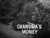 Grandma's Money