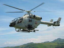 MH-92 Colibri