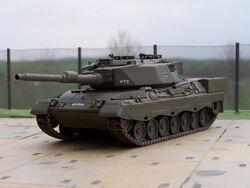 M1A4 Kirin