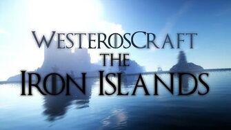 WesterosCraft Cinematics The Iron Islands