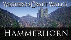 WesterosCraft Walks Hammerhorn-0