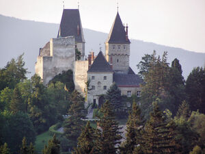 Wartenstein Castle