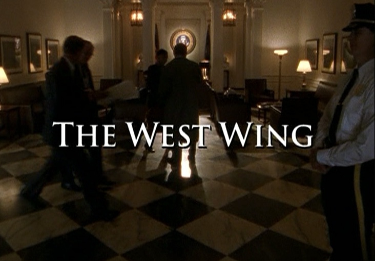 Pilot west wing wiki fandom powered by wikia - The west wing ...