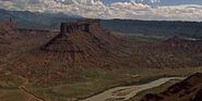 Westworld Landscape View