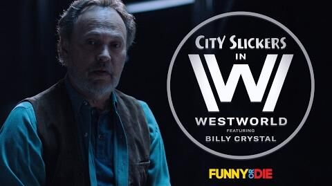 City Slickers in Westworld feat